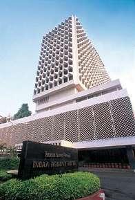 отель Indra Regent 4*