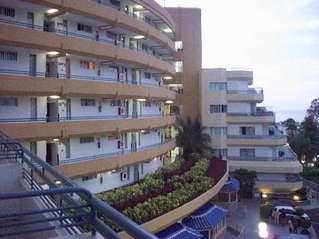 отель Hovima Santa Maria 3*