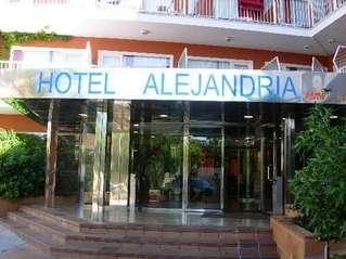 отель HSM Alejandria 3*