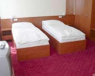 отель Beranek 3*
