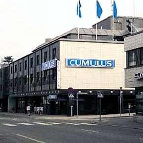 отель Cumulus Lappeenranta 4*