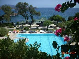 отель Gundem Resort 4*
