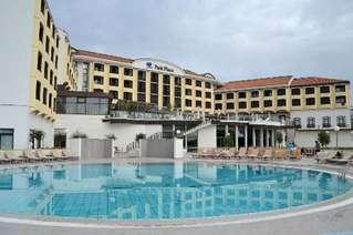 отель Histria 4*