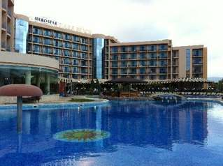 отель Iberostar Tiara Beach 4*