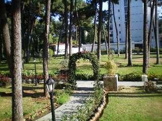 отель Las Chapas 3*