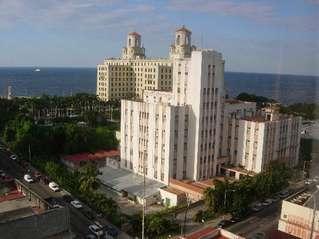 отель Vedado 3*