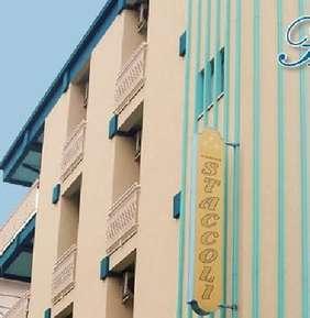 отель Staccoli 3*