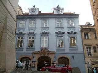 отель U Zlate Podkovy 3*