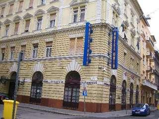 отель Unio 3*