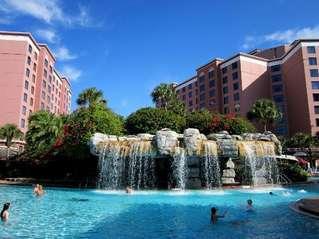 отель Caribe Royale Resort 4*