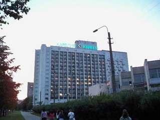 отель Бизнес-Отель «Карелия» 3*
