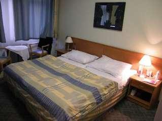 отель Tosca 3*