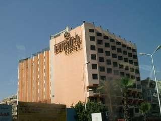 отель Europa 3*