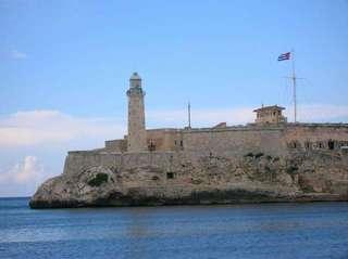 Крепость del Morro