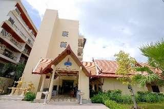 отель Andaman Thai Boutique Resort 5*