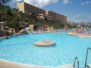 отель Playabonita 4*