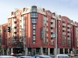 отель Ibis Praha Karlin 3*