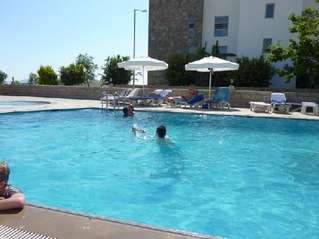 отель Kerem Resort 4*