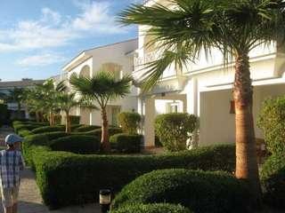 отель Sheraton Sharm Hotel Resort Villas & Spa 5*