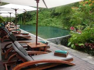 отель Inna Putri Bali 4*