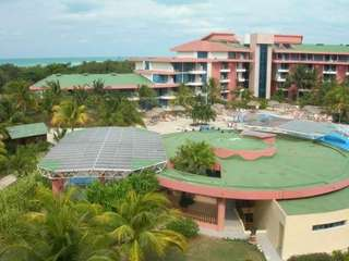 отель Mercure Playa de Oro 4*