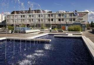 отель Sokos Lappee 4*