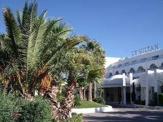 отель Le Sultan 4*