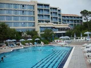 отель Grand Hotel Orebic 4*
