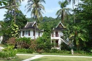 отель Bhumiyama Beach Resort 4*