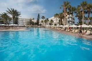 отель Phaethon Beach Club 3*