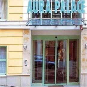 отель Aura Palace 4*