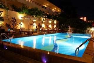 отель Bella Villa Metro 4*