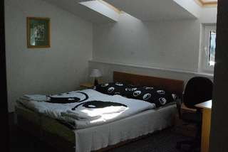 отель Bonsai