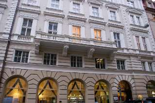 отель Christie 4*