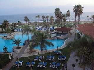 отель Cyprotel Cypria Bay 4*