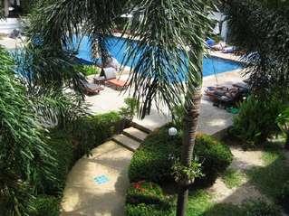 отель Deevana Patong Resort & Spa 3*