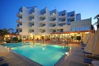 отель Okeanos Beach 3*