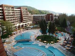 отель Flamingo Grand 4*