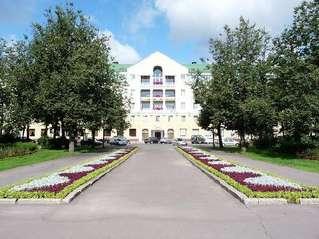 отель Волхов 3*