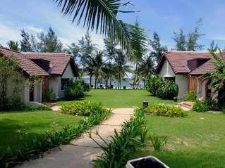 отель Palm Garden 4*