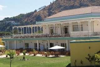 отель Club Sunbeach 4*
