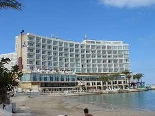 отель Helnan Palestine 5*