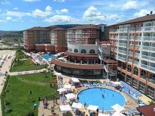 отель SOL Luna bay 4*