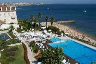 отель Cascais Miragem 5*