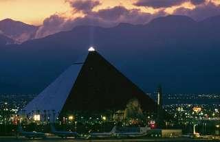 отель Luxor 4*