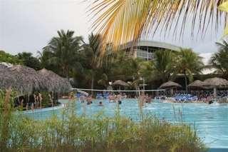 отель Melia Cayo Coco 5*