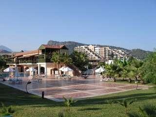 отель Limak Limra Hotel& Resort 5*
