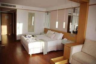 отель Kefaluka Resort 5*
