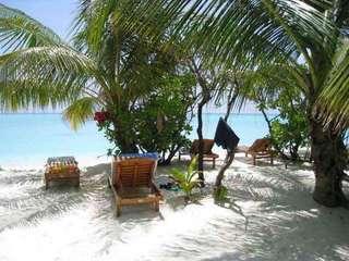 отель Sun Island Resort 5*