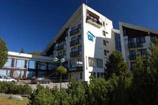 отель Fis hotel Strbske Pleso 3*